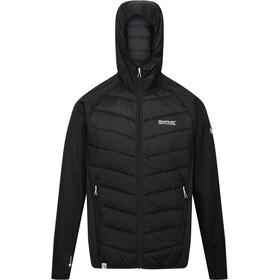 Regatta Andreson V Hybrid Jacket Men black/black